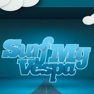 Screenshot sito Surf my Vespa