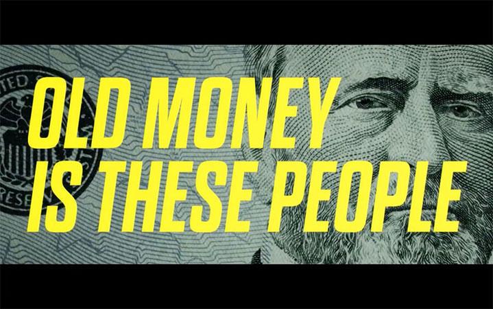 The new money