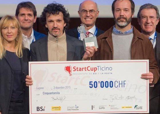 Starcup Ticino