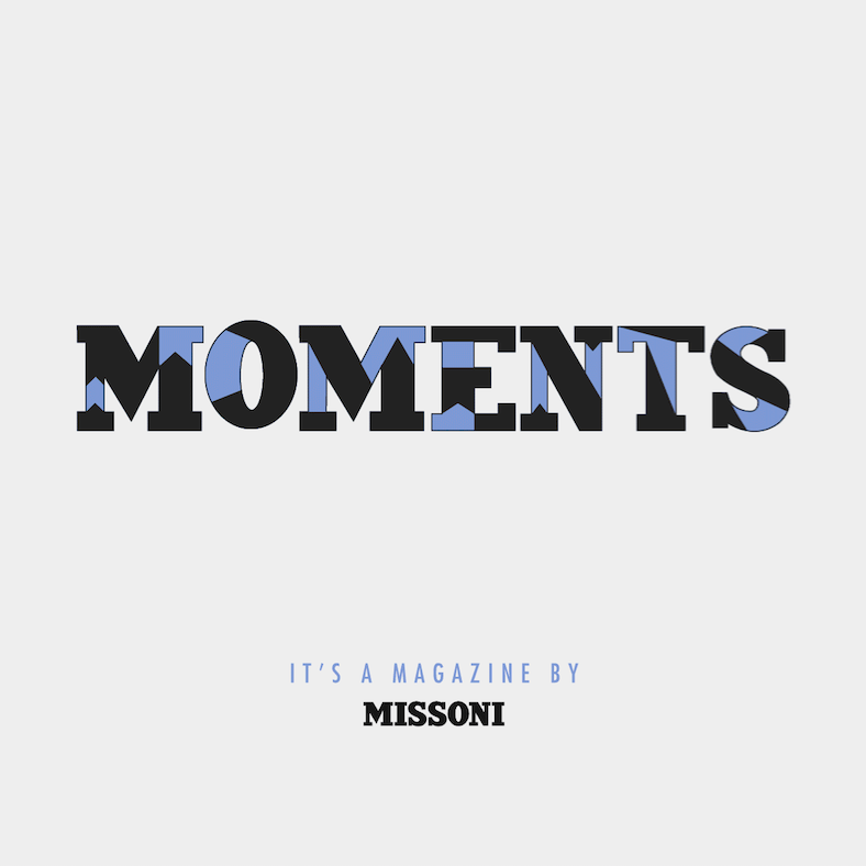 Missoni Moments